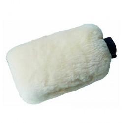Manopla de lana