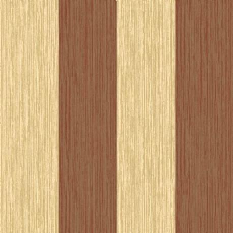 Papel pintado heritage kemen dise o de rayas en tonos for Papel pintado tonos beige