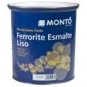 Esmalte antioxidante Ferrorite Monto.