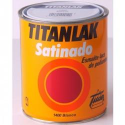 Esmalte satinado Titanlak