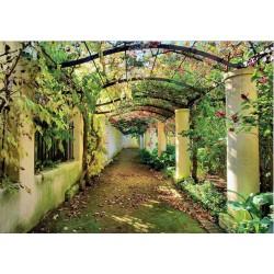Fotomural jardín 136 Decoas