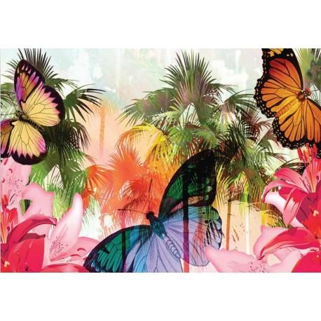 Fotomural 175 Mariposas Decoas