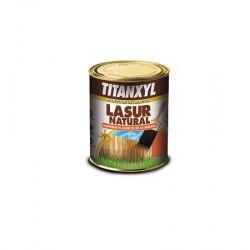 Titanxyl Lasur Natural Titan