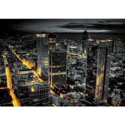 Fotomural luces ciudad noche luces 326 Decoas