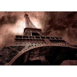 Fotomural vista torre Eiffel 223 Decoas