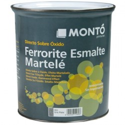 Ferrorite Esmalte Martelé Montó