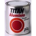 Esmalte Aluminio Anticalorico Titan.