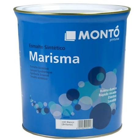 Marisma esmalte brillante Montó