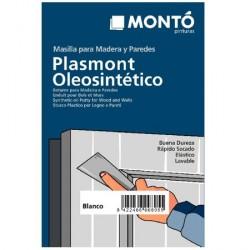 Plasmont Oleosintético Al Uso Montó