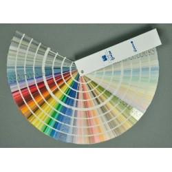 Carta de colores 2024 Montó Pinturas