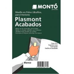 Plasmont Acabados Lisos Montó