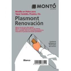 Plasmont Renovación Montó