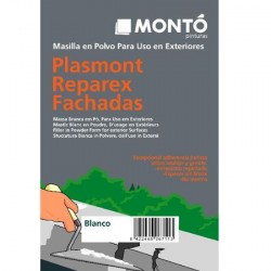 Plasmont Reparex Montó