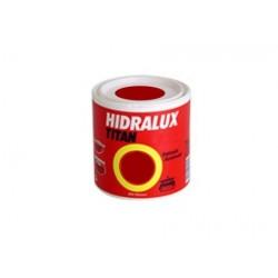 Hidralux Titan pintura plástica satinada