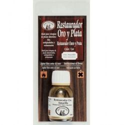 Restaurador Oro/Plata Gon Ceracolor