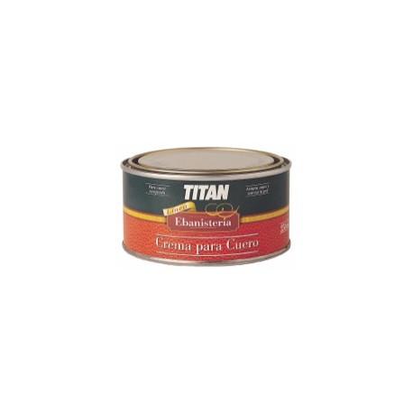 Crema para Cuero Titan