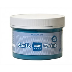 Chalk Paint pintura color merengue 250 ml.