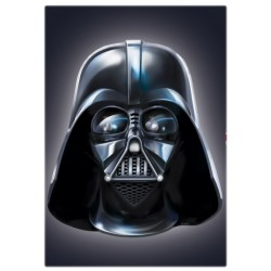 Sticker Star Wars Darth Vader 14027