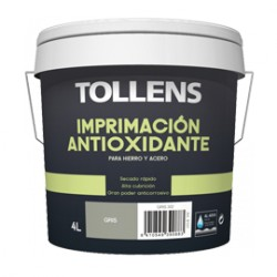Imprimación Antioxidante al agua Tollens