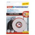 Cinta adhesiva doble cara Powerbond Tesa