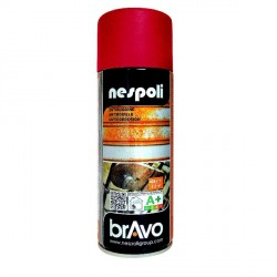 Imprimación anti-corrosión spray Nespoli