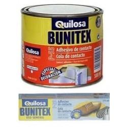 Bunitex adhesivo de contacto Quilosa