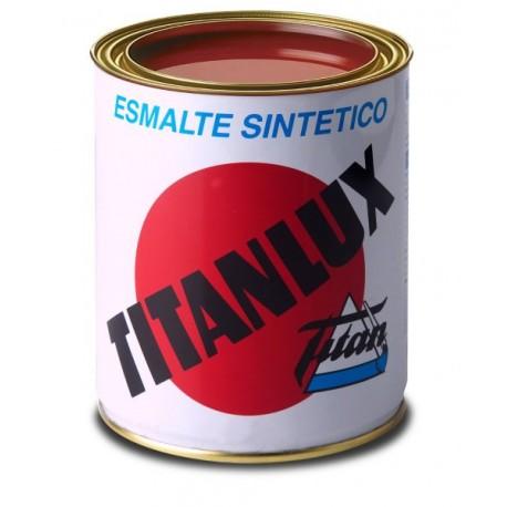 Esmalte sintético Titanlux