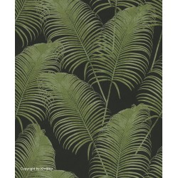 Papel pintado Oxygen naturaleza verde esmeralda