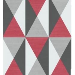 Papel pintado geométrico Matrix J679-10