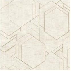 Papel pintado geométrico Matrix L207-17