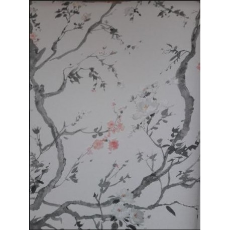 Papel pintado Oriente ref. 012-ORI