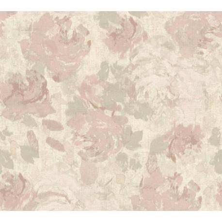 Papel pintado flores Sirius ref. 623-04