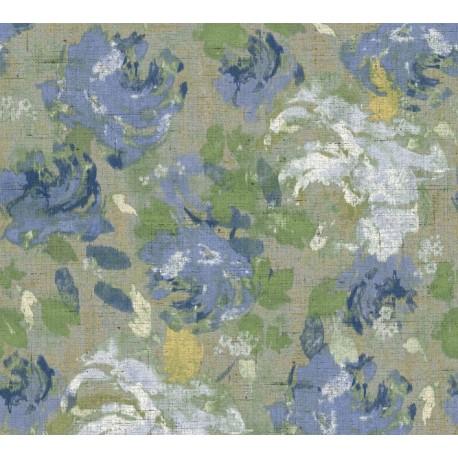 Papel pintado flores Sirius ref. 623-07