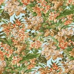 Papel pintado Beaux Arts 2 diseño flores