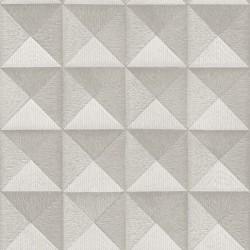 Papel pintado Beaux Arts 2 diseño geométrico
