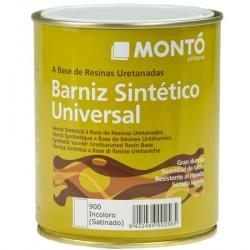 Barniz sintético universal
