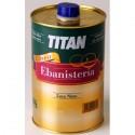 Laca nitrocelulósica incolora brillante Titan.