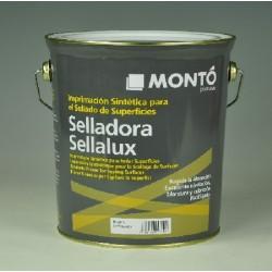 Selladora sintética blanca Sellalux Montó.