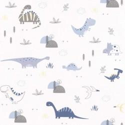 Papel pintado Sueños ref. 047-SUE