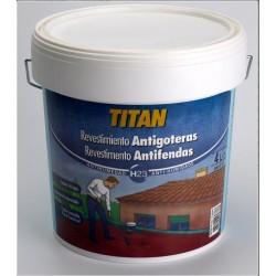 Revestimiento antigoteras H23 Titan