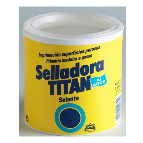 Selladora al agua Titan