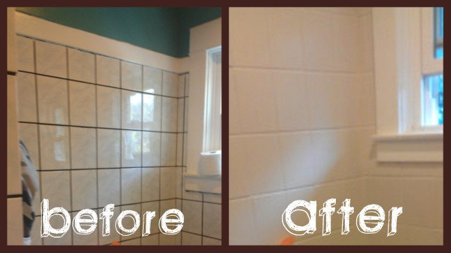 can you paint over ceramic tile in bathroom c 243 mo pintar azulejos como un pintor profesional 26330